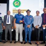 HIGHLIGHTS OF THE OFFICIAL LAUNCH OF THE NCDMB SCIENCE AND TECHNOLOGY INNOVATION CHALLENGE (STIC) IMPLEMENTED BY ENACTUS NIGERIA
